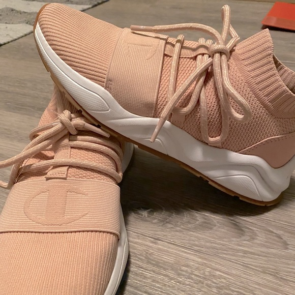 Champion Slip On Sneaker